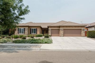 Visalia Single Family Home For Sale: 2516 W Tyler Avenue