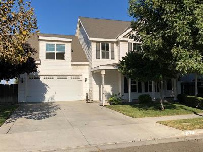 Visalia Single Family Home For Sale: 4241 S University Street