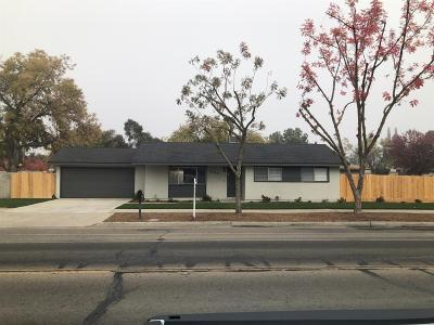 Tulare Single Family Home For Sale: 1120 W Tulare Avenue