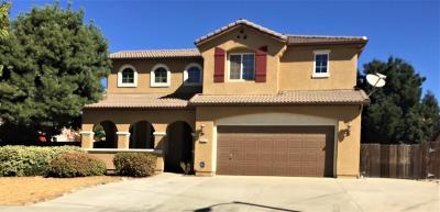 Visalia Single Family Home For Sale: 5442 W Modoc Avenue W