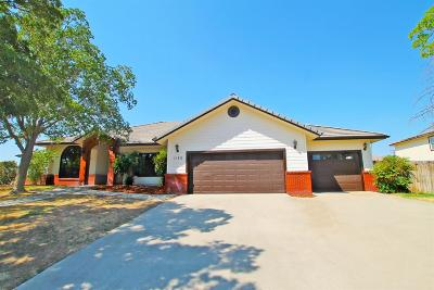 Porterville Single Family Home For Sale: 1170 E Fairhaven Court