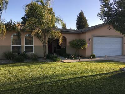 Visalia Single Family Home For Sale: 2017 E Monte Verde Avenue