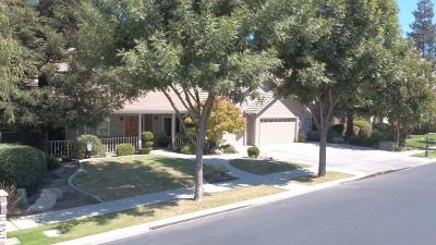 Visalia Single Family Home For Sale: 4810 W Vine Avenue