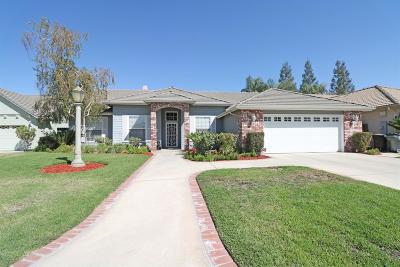 Visalia Single Family Home For Sale: 1140 W Orchard Court