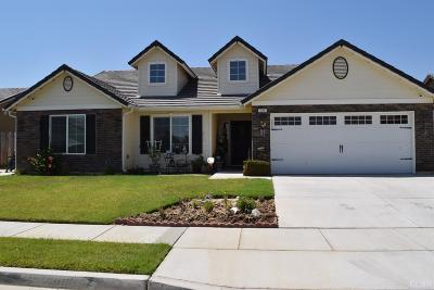 Lemoore Single Family Home For Sale: 295 Agusta Avenue