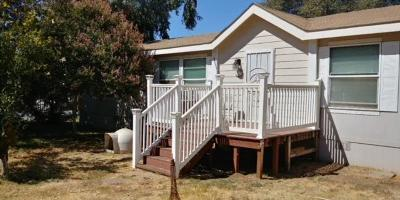 Springville CA Single Family Home For Sale: $159,900