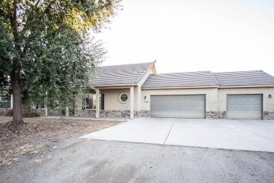 Springville Single Family Home For Sale: 17561 Doran Drive
