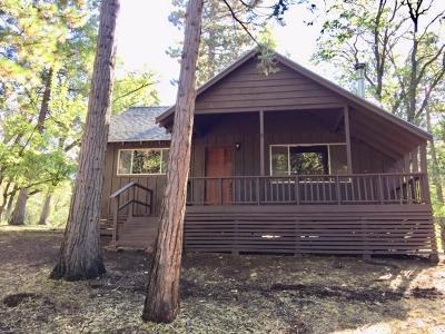 Camp Nelson Single Family Home For Sale: 201 Oak Knoll Drive