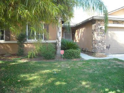 Visalia Single Family Home For Sale: 4306 E Vista Avenue