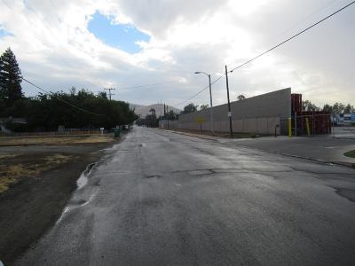 Porterville Residential Lots & Land For Sale: Henderson Avenue