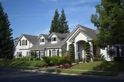 Visalia Single Family Home For Sale: 2115 S Cedar Street