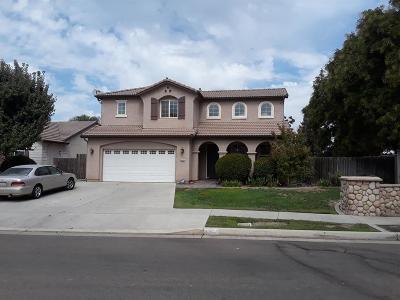 Visalia Single Family Home For Sale: 5314 W Wren Avenue