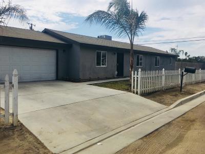 Goshen Single Family Home For Sale: 6859 Elder Avenue