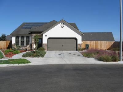 Hanford Single Family Home For Sale: 2006 W Hopkins Way