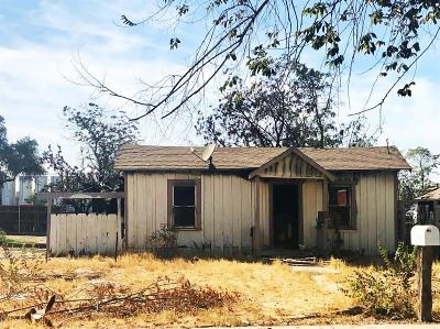Hanford Residential Lots & Land For Sale: 904 S Phillips Street