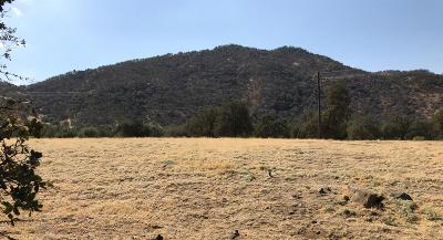 Tulare County Residential Lots & Land For Sale: Cow Mountain Rd