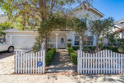 Arroyo Grande Single Family Home For Sale: 560 Victorian Court