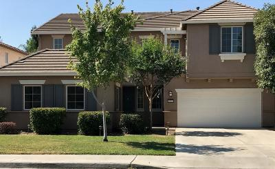 Tulare County Single Family Home For Sale: 1923 W Brian Avenue