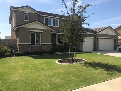 Single Family Home For Sale: 15525 Calabria Court