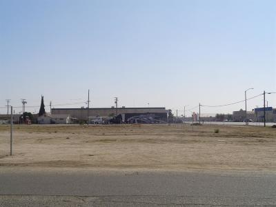 Tulare Residential Lots & Land For Sale: 1316 S K Street