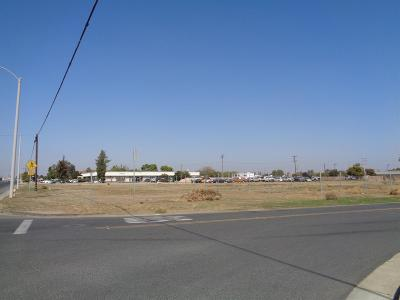 Tulare Residential Lots & Land For Sale: South K Street