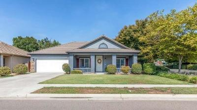 Visalia Single Family Home For Sale: 806 W James Court