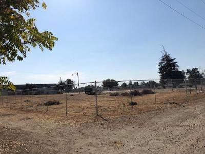 Tipton Residential Lots & Land For Sale: 132 S Burnett Road