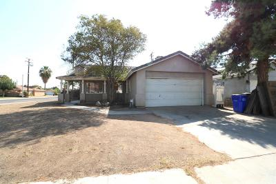 Porterville Single Family Home For Sale: 709 Bel Aire Avenue