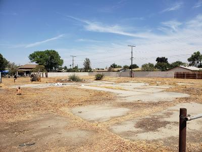 Tulare Residential Lots & Land For Sale: 1736 S Dayton Street