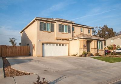 Visalia Single Family Home For Sale: 4400 W Lark Court