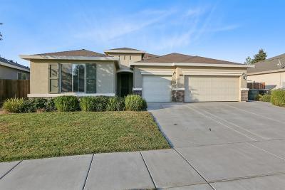 Visalia Single Family Home For Sale: 3812 E Seeger Avenue