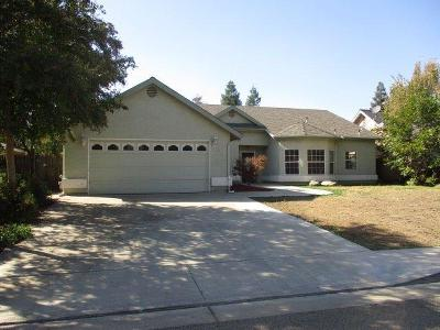 Tulare County Single Family Home For Sale: 504 Rolling Hills Street