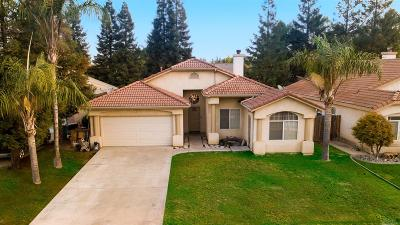 Single Family Home For Sale: 1536 E Monte Vista Court