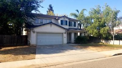 Porterville Single Family Home For Sale: 1373 N Michael