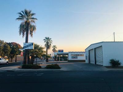 Lindsay CA Commercial For Sale: $650,000
