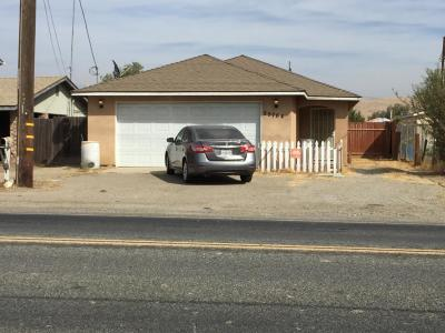 Tulare County Single Family Home For Sale: 25764 Road 204