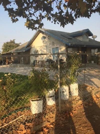 Tipton Single Family Home For Sale: 467 S Hamlin Road