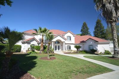 Visalia Single Family Home For Sale: 4906 Cabernet Court