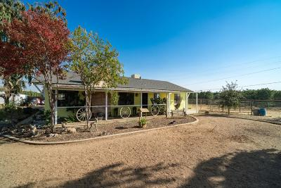 Visalia Single Family Home For Sale: 35012 Road 180