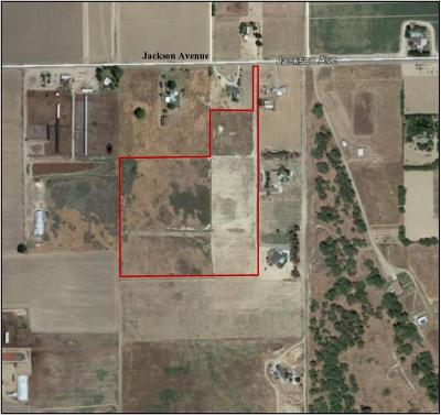 Lemoore Residential Lots & Land For Sale: W Jackson Ave. Avenue W