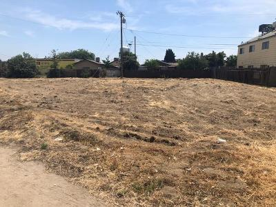 Visalia Residential Lots & Land For Sale: 339 NE 4th Avenue
