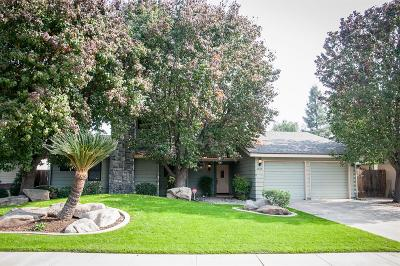 Visalia Single Family Home For Sale: 2834 S Conyer Street