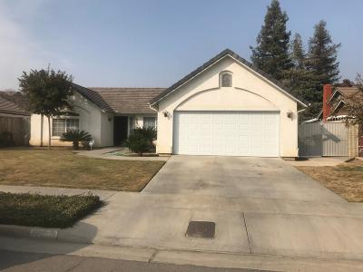 Tulare Single Family Home For Sale: 464 E Wilson Avenue