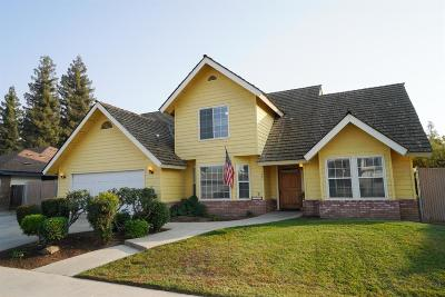 Porterville Single Family Home For Sale: 1461 Nancy Lane