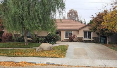 Visalia Single Family Home For Sale: 1731 S Laguna Street