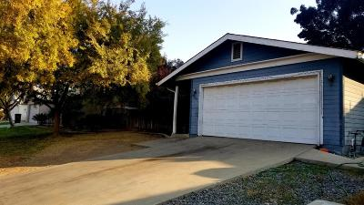 Porterville Single Family Home For Sale: 823 E Kanai Avenue