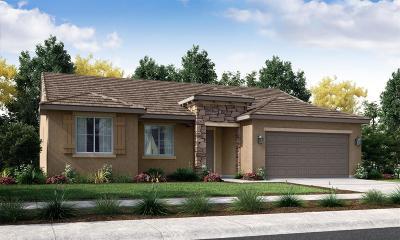 Visalia Single Family Home For Sale: 1105 E Mesa Court
