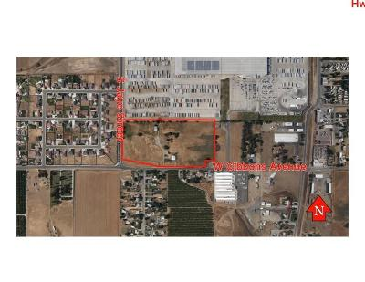 Tulare County Residential Lots & Land For Sale: 310 W Gibbons Avenue