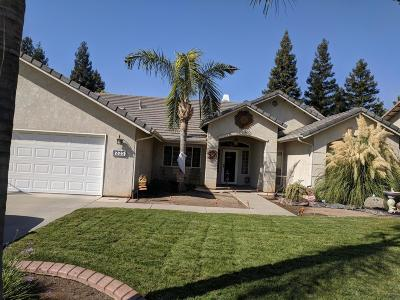 Visalia Single Family Home For Sale: 1335 S Rio Vista Street