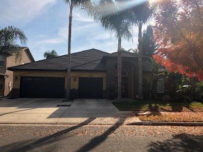 Visalia Single Family Home For Sale: 3335 E Paradise Avenue